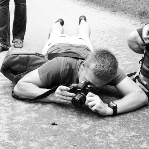 caleb photography