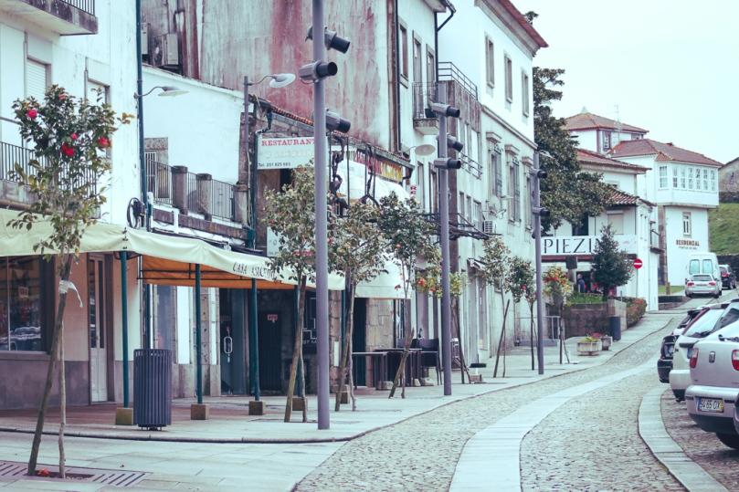 Portugal Dalis